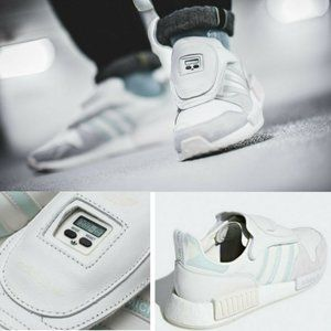 ADIDAS Micropacer x R1 Never Made Pack with Watch